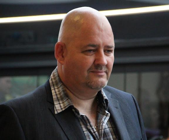Dommer Bjarke Kollits