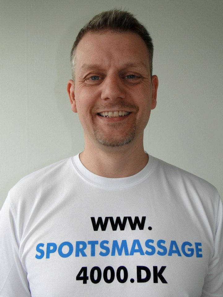 GERT Sportsmassage4000
